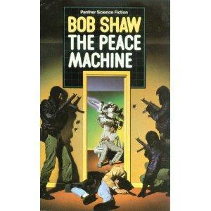 The Peace Machine [≈Ground Zero Man]