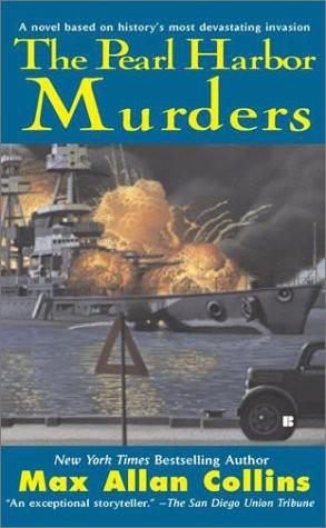 The Pearl Harbor Murders