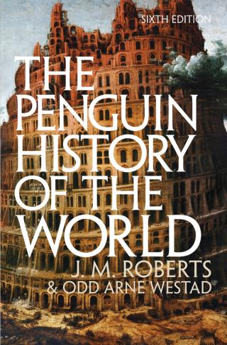 The Penguin History of the World [6th edition]
