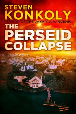 The Perseid Collapse