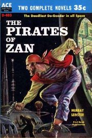 The Pirates of Zan [=The Pirates of Ersatz]
