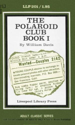 The Polaroid club book I
