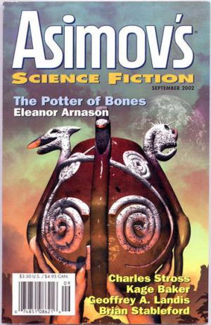 The Potter of Bones