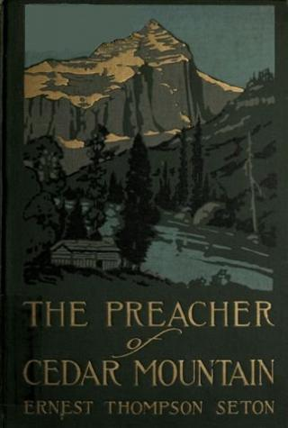 The Preacher of Cedar Mountain