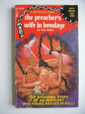 The Preacher's Wife in Bondage