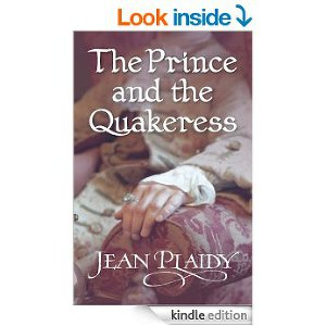 The Prince and the Quakeress