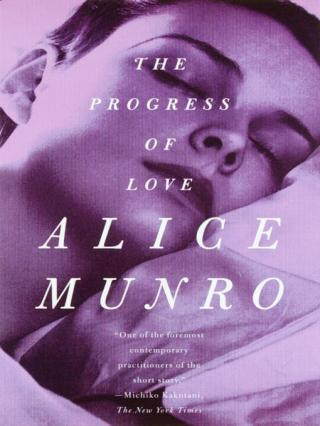 The Progress of Love [A collection of stories]