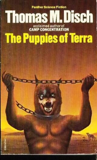 The Puppies Of Terra