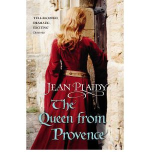The Queen From Provence