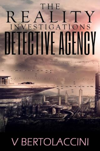 The Reality Investigations Detective Agency