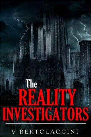 The Reality Investigators