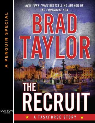 The Recruit: A Taskforce Story [Short Story]