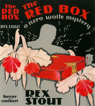 The Red Box