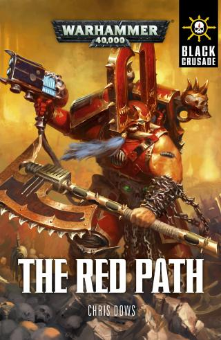 The Red Path [Warhammer 40000]