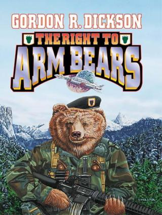 The Right to Arm Bears [Dilbia #1-2]
