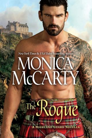 The Rogue [Highland Guard #11.5]