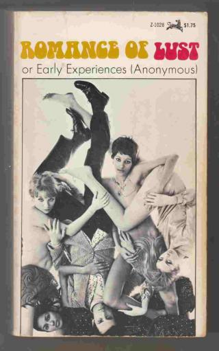 The Romance of Lust [A classic Victorian erotic novel]