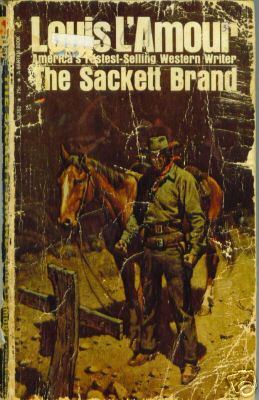 The Sacket Brand