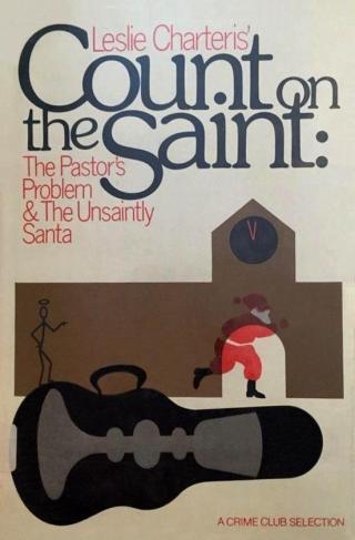 The Saint 49 Count On The Saint