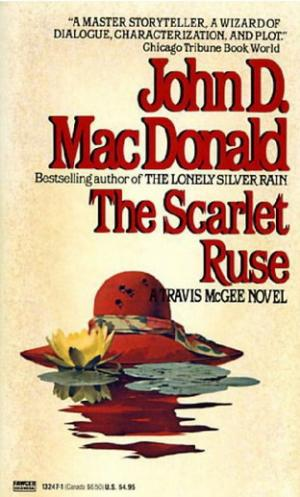 The Scarlet Ruse