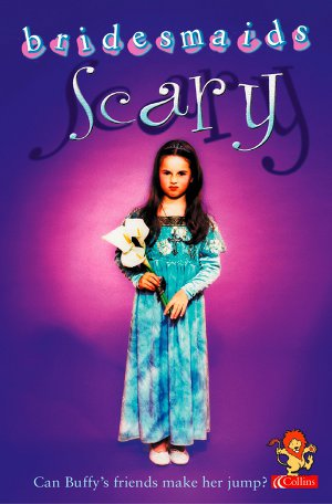 The Scary Bridesmaid