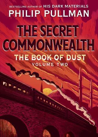The Secret Commonwealth