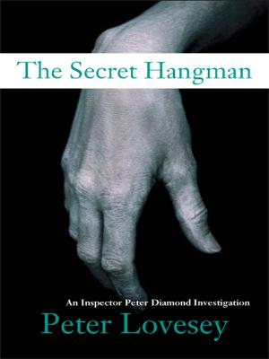 The Secret Hangman