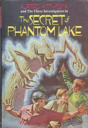 The Secret of Phantom Lake