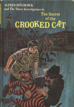 The Secret of the Crooked Cat