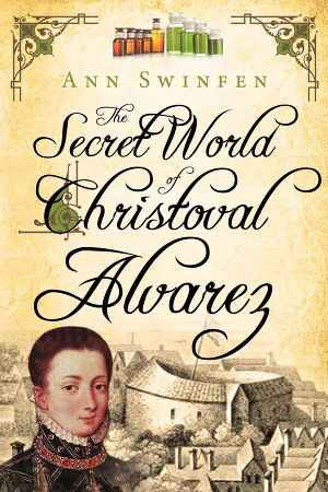 The Secret World of Christoval Alvarez