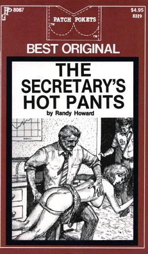 The secretary's hot pants