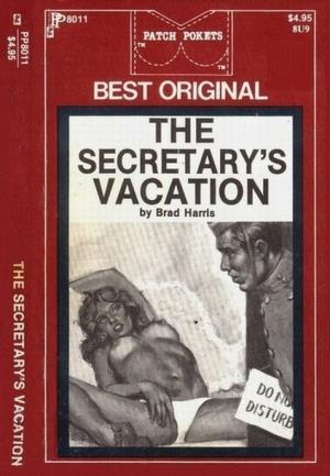 The secretary's vacation