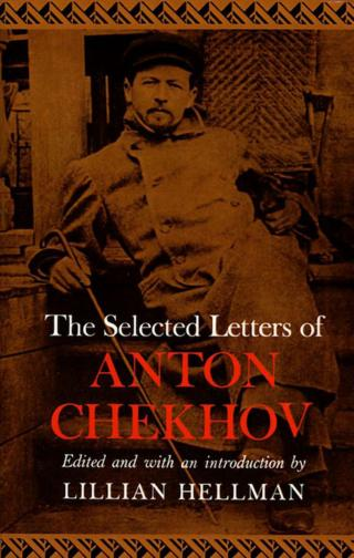 The Selected Letters of Anton Chekhov