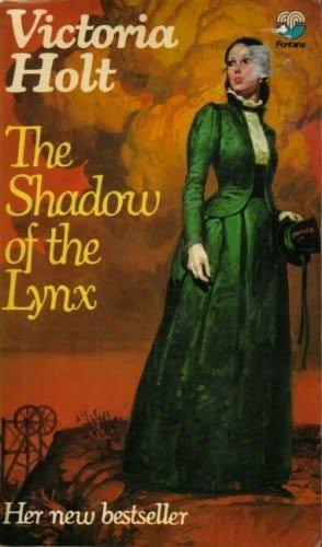 The Shadow of the Lynx
