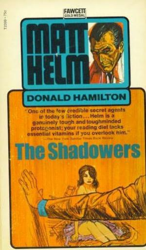 The Shadowers