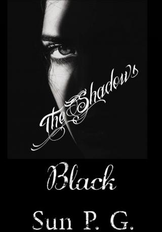 The Shadows - Black