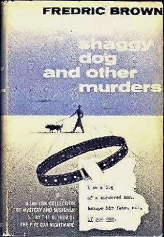 The Shaggy Dog and Other Murders