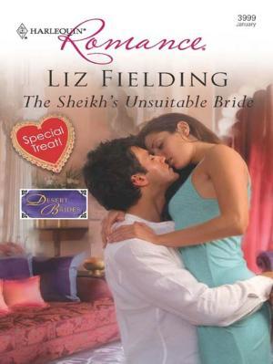 The Sheik's Unsuitable Bride