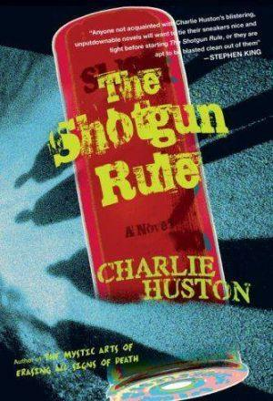 The Shotgun Rule