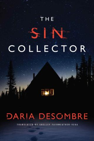 The Sin Collector [Призрак Небесного Иерусалима en]