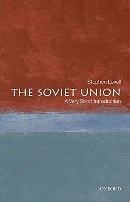 The Soviet Union [A Very Short Introduction]