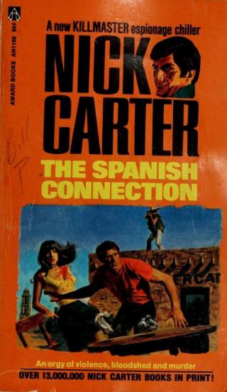 The Spanish Connection