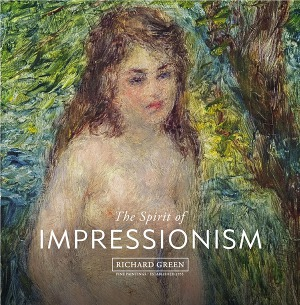 The Spirit of Impressionism