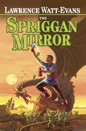 The Spriggan Mirror