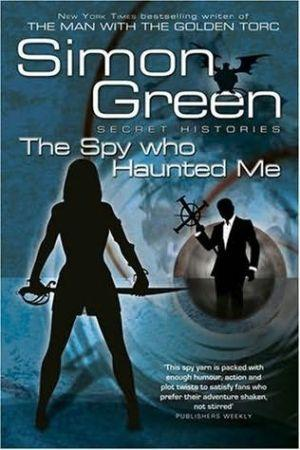 The Spy Who Haunted Me