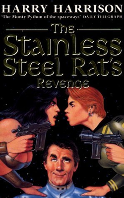The Stainless Steel Rat`s Revenge