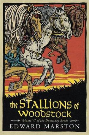 The Stallions of Woodstock