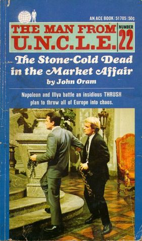 The Stone-­Cold Dead in the Market Affair
