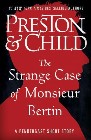 The Strange Case of Monsieur Bertin