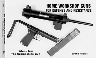 The Submachine Gun